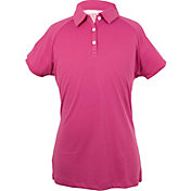 Garb Girls' Toddler Monica Golf Polo