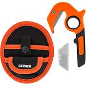 Gerber Vital Zip and Vital Pocket Folder Combo