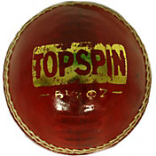 Graddige Top Spin Cricket Ball