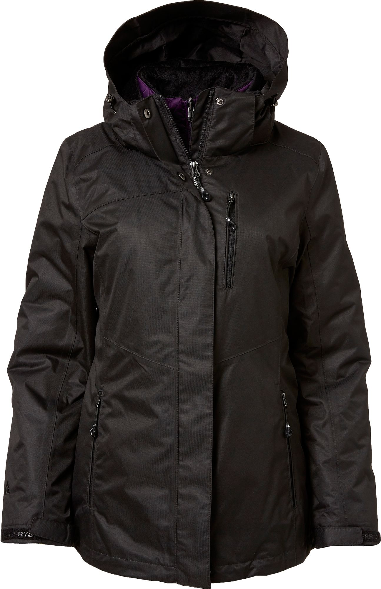 Gerry women's insulated jacket