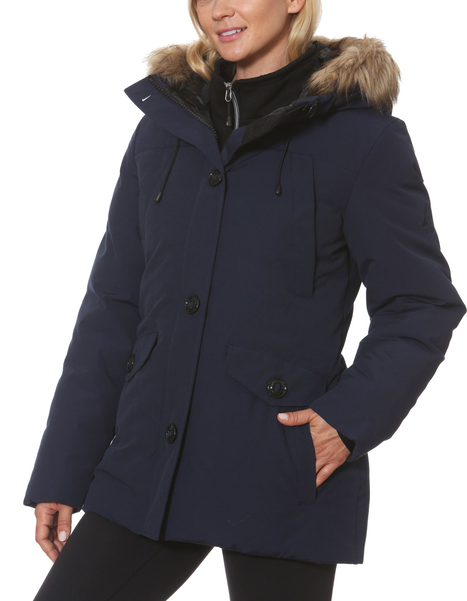 Product Image · Gerry Women's Rena Insulated Jacket - Women's Winter Coats & Jackets DICK'S Sporting Goods