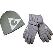 Gerry Women's Abigail Hat and Gloves Set