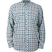 Grundéns Men's Fly Bridge Long Sleeve Shirt