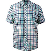 Grundéns Men's Fly Bridge Short Sleeve Shirt
