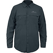 Grundéns Men's Hooksetter Long Sleeve Shirt