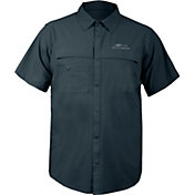 Grundéns Men's Hooksetter Short Sleeve Shirt