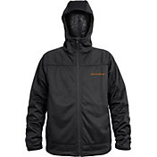 Grundéns Men's Anuri Windproof Full Zip Jacket
