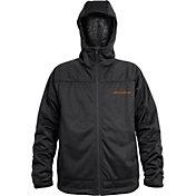 Grundéns Men's Anuri Windproof Full Zip Jacket