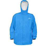 Grundéns Men's Storm Runner Full-Zip Jacket