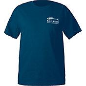 Grundéns Men's Eat Fish T-Shirt