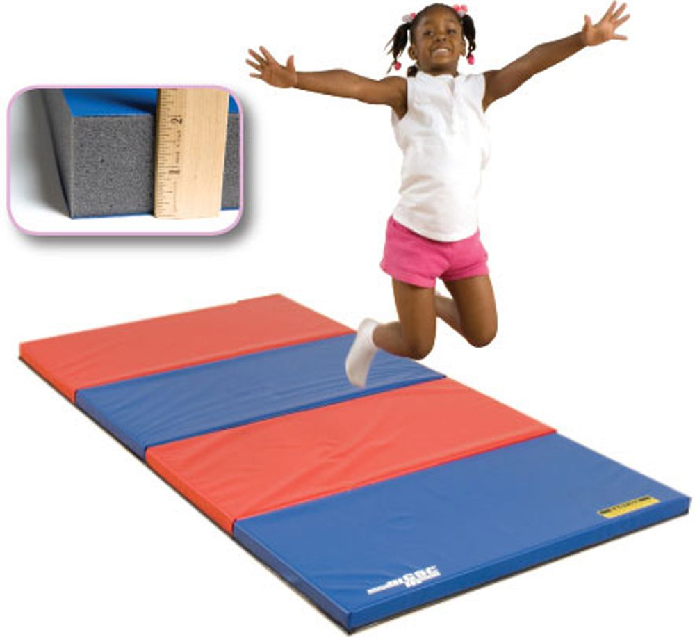 mat hackney in gymnastics equipment london fitness gym p gumtree other big mats