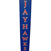 Goalsetter Kansas Jayhawks Basketball Pole Pad