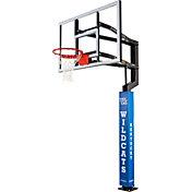 Goalsetter Kentucky Wildcats Basketball Pole Pad