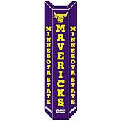 Goalsetter Minnesota State Mavericks Basketball Pole Pad