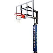 Goalsetter Marquette Golden Eagles Basketball Pole Pad