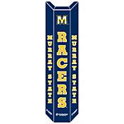 Goalsetter Murray State Racers Basketball Pole Pad
