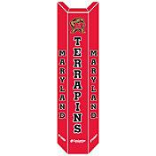 Goalsetter Maryland Terrapins Basketball Pole Pad