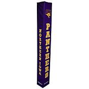 Goalsetter Northern Iowa Panthers Basketball Pole Pad