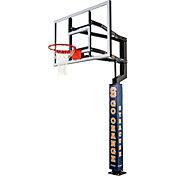 Goalsetter Syracuse Orange Basketball Pole Pad