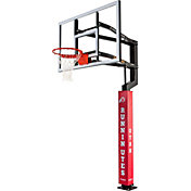 Goalsetter Utah Utes Basketball Pole Pad
