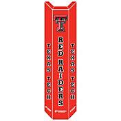 Goalsetter Texas Tech Red Raiders Basketball Pole Pad