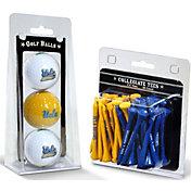 Team Golf UCLA Bruins Golf Ball and Tee Set