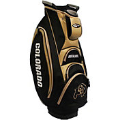 Team Golf Colorado Buffalos Victory Cart Bag