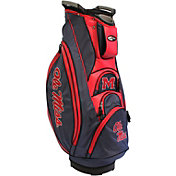 Team Golf Ole Miss Rebels Victory Cart Bag
