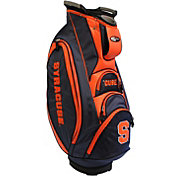 Team Golf Syracuse Orange Victory Cart Bag