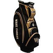 Team Golf Wake Forest Demon Deacons Victory Cart Bag