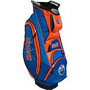 Team Golf Edmonton Oilers Victory Cart Bag