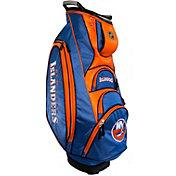 Team Golf New York Islanders Victory Cart Bag
