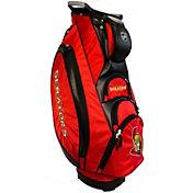 Team Golf Ottawa Senators Victory Cart Bag