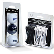 Team Golf Pittsburgh Panthers Golf Ball and Tee Set