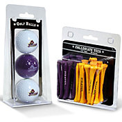 Team Golf East Carolina Pirates Golf Ball and Tee Set