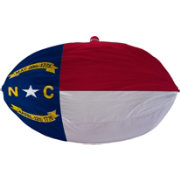 Grand Trunk North Carolina Flag Hammock