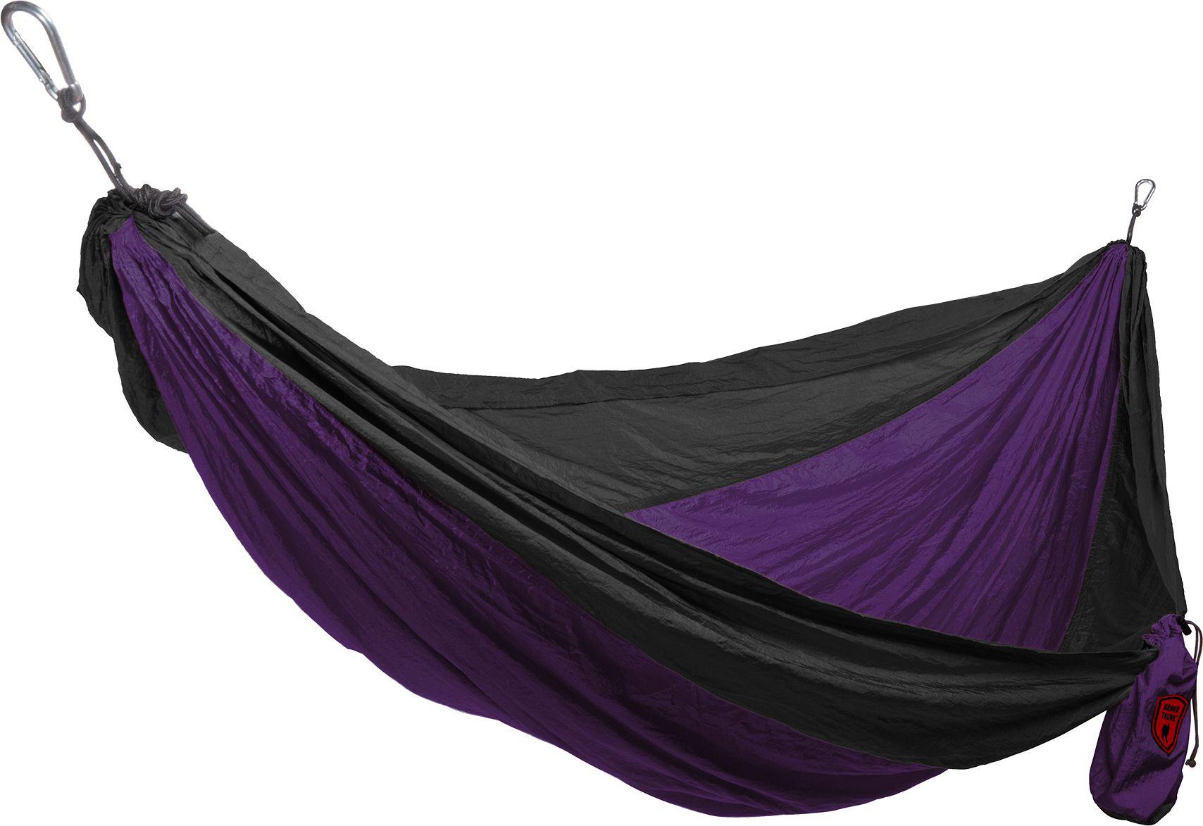 Product Image · Grand Trunk Single Parachute Nylon Hammock