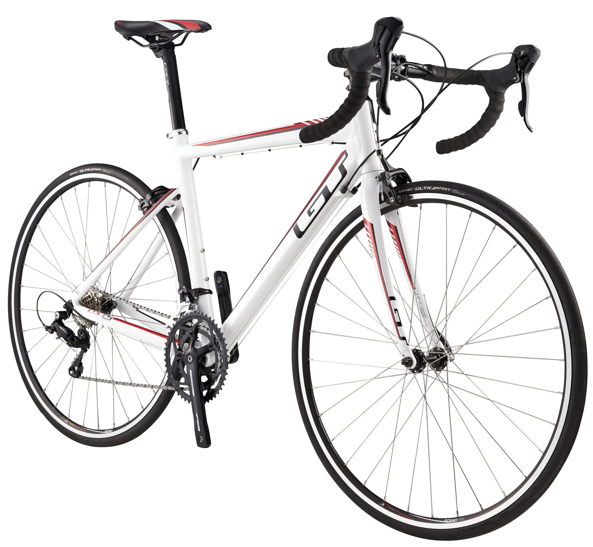 GT Adult GTS Comp Road Bike DICKS Sporting Goods