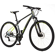 GT Adult Talera 4.0 Hybrid Bike