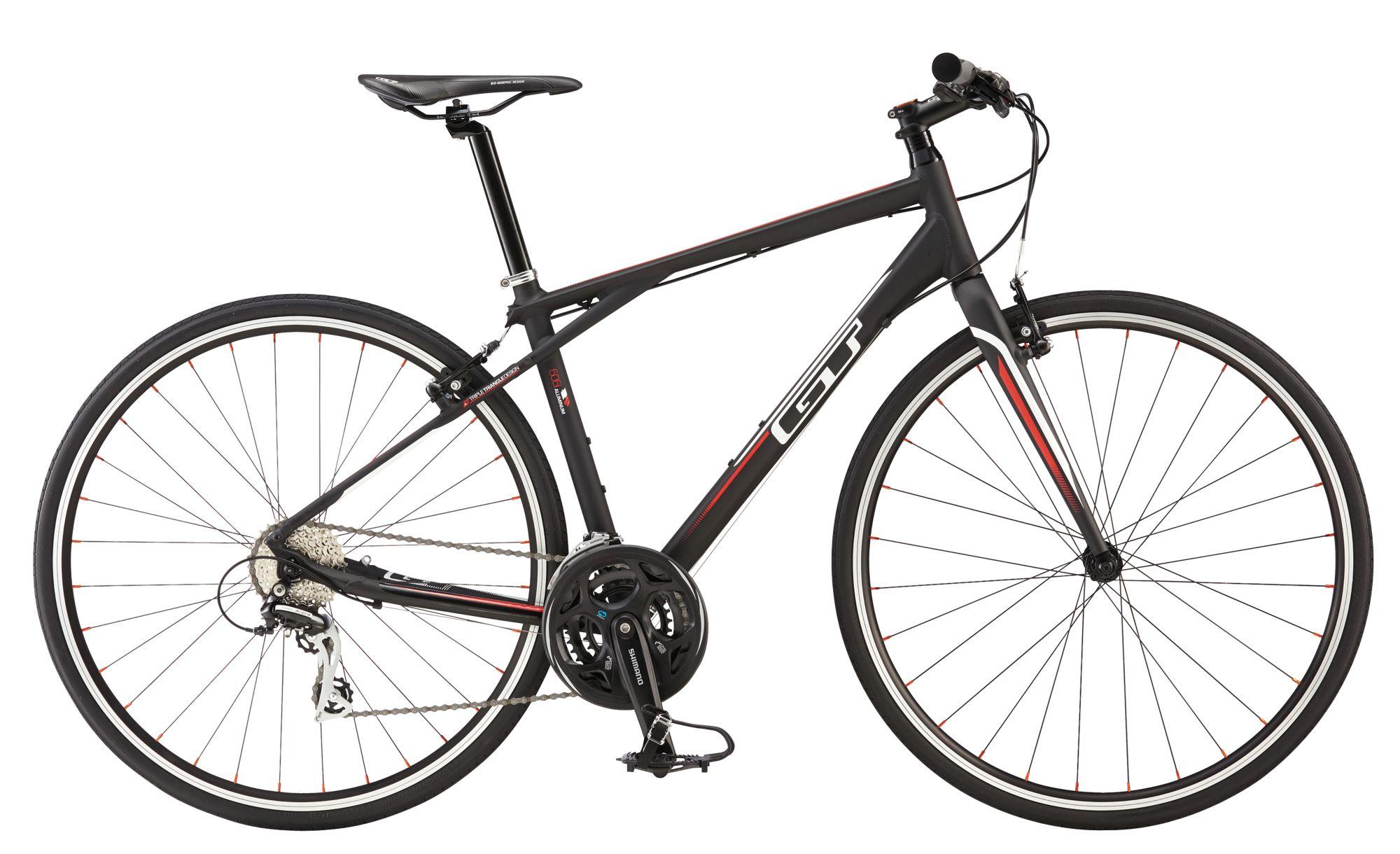 Gt Adult Vantara Comp Hybrid Bike Dick S Sporting Goods