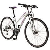 GT Women's Talera 3.0 Hybrid Bike