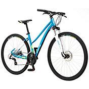 GT Women's Talera 4.0 Hybrid Bike