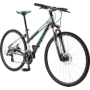 GT Women's Talera 4.0 Hybrid Bike
