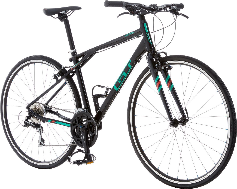 Gt Women S Vantara Comp Hybrid Bike Dick S Sporting Goods