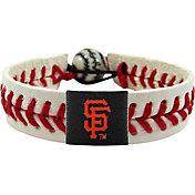 GameWear San Francisco Giants Classic Frozen Rope Bracelet