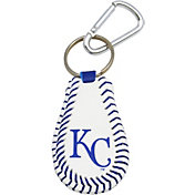 GameWear Kansas City Royals Classic Keychain