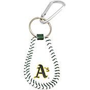 GameWear Oakland Athletics Classic Keychain