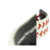 Houston Astros Classic Two Seamer Baseball Bracelet