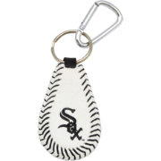 GameWear Chicago White Sox Classic Keychain