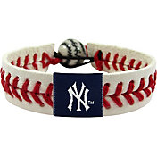 GameWear New York Yankees Classic Frozen Rope Bracelet